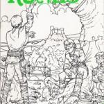 Runes n°5