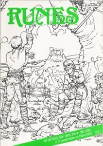 Runes 05